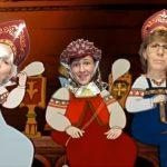 Итоги конкурса «Почитаем Пушкина» подвели в Алма-Ате