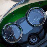 В Таллинне мотоциклист разогнался до 161 км/ч и лишился прав