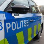 В Пайде задержан водитель, который хотел скрыть свою личность