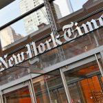 Le Figaro Франция : «Нью-Йорк таймс», некогда ведущая газета, становится символом благоразумного тоталитаризма