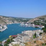 В МИД РФ обратили внимание Евросоюза на водную блокаду Крыма