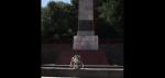 Памятник советским воинам открыли после реставрации в китайском Чэндэ