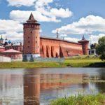 Новый туристический маршрут объединит регионы и объекты исторического наследия России