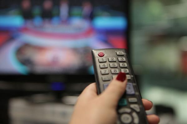 Москва призвала правозащитников оценить запрет вещания в Латвии российских телеканалов