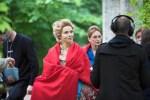 VR-фильм о юной Екатерине II начали снимать в Петергофе