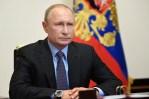 Глава РФ: Украина больше забирала у Крыма для других регионов, чем вкладывала в него