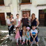 В поисках сокровищ Боабдила: русская прогулка по Гранаде