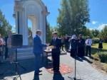 Православная часовня открыта в эстонском Маррду