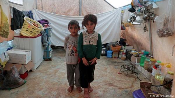 Россия и Китай наложили вето в Совбезе ООН на резолюцию о гуманитарной помощи Сирии