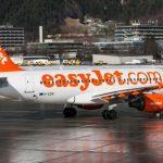 EasyJet возобновит полеты из Таллинна в Берлин и Лондон