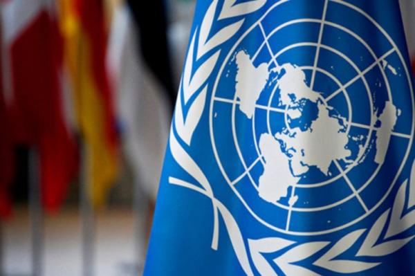 Россия призвала ООН защитить права русскоязычных граждан Украины