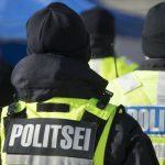 Эстонской полицией задержаны за сутки четверо нетрезвых водителей