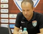 Тренер «Урала» Дмитрий Парфёнов покидает команду после поражения в полуфинале Кубка России