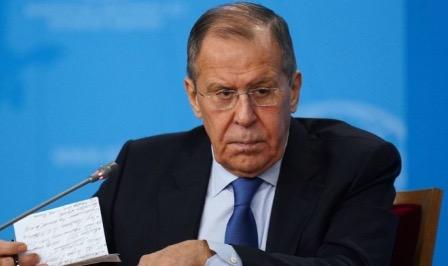 Сергей Лавров призвал Евросоюз повлиять на исполнение Украиной Минских договоренностей