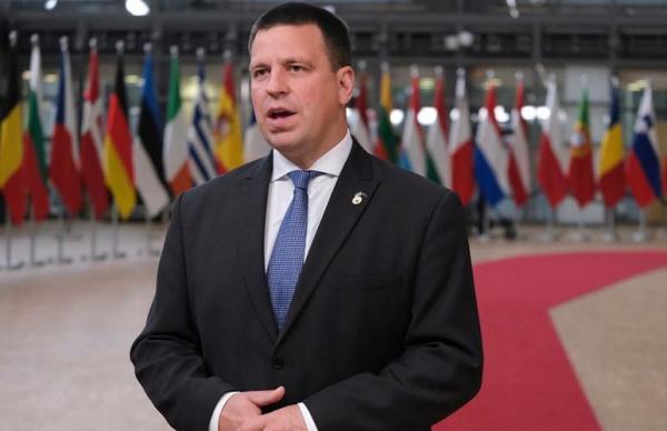 Юри Ратас: Эстония получит от ЕС более 6,8 миллиарда евро