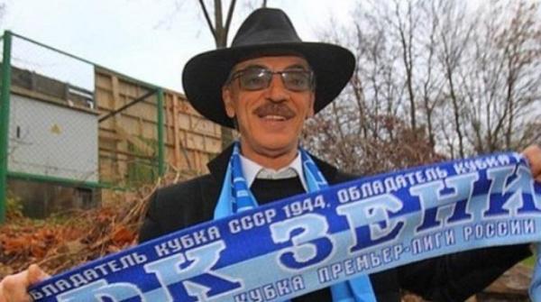 «Волноваться за его чемпионство было бы бессмысленно»: Боярский поздравил «Зенит» с победой