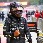 «Формула-1» отреагировала на критику Льюиса Хэмилтона после акции в поддержку борьбы с расизмом