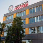 Международный лагерь по программированию открылся в технополисе «Москва»