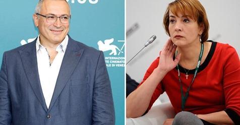 Замглавреда Медузы уличили в связи со структурами Ходорковского