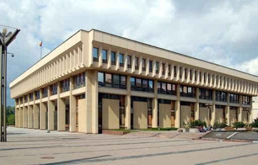 Литовские парламентарии завершили весеннюю сессию