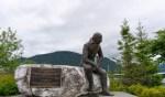 Власти американского города Ситки приняли решение о демонтаже памятника Александру Баранову