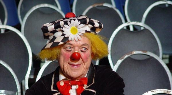 К 90-летию «Солнечного клоуна» Олега Попова проведут акцию памяти и флешмоб