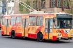 Либералы не добились запрета акции «Троллейбус Победы» в Молдове