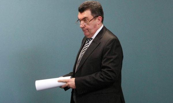 Глава СНБО Украины предложил сделать английский язык вторым государственным