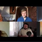 РЦНК в Брюсселе организовал встречу соотечественников с российской творческой молодежью