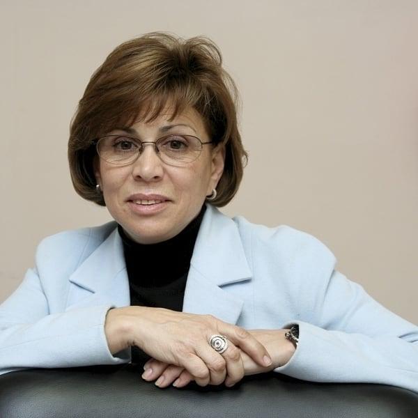 Ирина Роднина: «Смерть Абдулманапа Нурмагомедова будет для многих уроком»