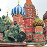 Завершён сбор средств на реставрацию памятника Минину и Пожарскому в Москве