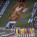 К 40-летию московской Олимпидады запускают спецпроект