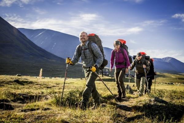 Правительство России частично компенсирует внутренним туристам расходы на отдых