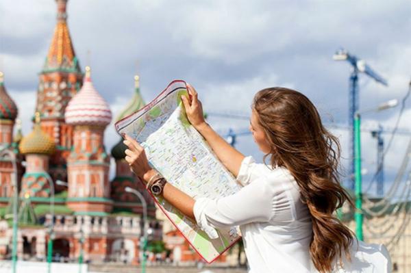 Москва и Барселона договорились о сотрудничестве в сфере туризма