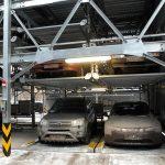 Аренда автомобильных гаражей и машиномест в России сильно подешевела