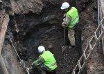 Археологи отреставрировали предметы старины, найденные на Гоголевском бульваре