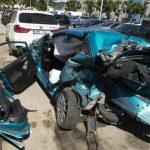 Авария на Лаагна теэ: арест водителя BMW обжалован в суде