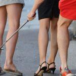 Бундестаг ввел уголовное наказание за фотосъемку под юбкой