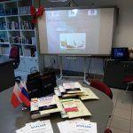 Подведение итогов конкурса переводчиков состоялось в Люблине