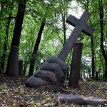 «Это часть латышской души»: в Лондоне местные латыши отметили День кладбища
