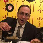 «Profile Russia» (Великобритания): Аркадий останется в нашей памяти как интеллигентный, порядочный и дружелюбный человек