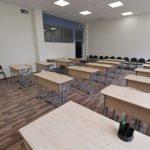 Британскую школу откроют в новом жилом квартале Москвы