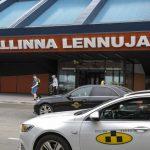 Спецрейс: что ждет украинских рабочих по прилете в Таллинн