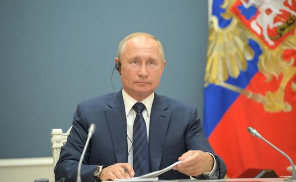 Президент определил национальные цели развития до 2030 года
