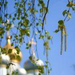 В России отмечают День крещения Руси