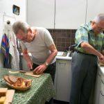 В Швейцарии откроют дом престарелых для лиц нетрадиционной ориентации