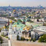 Онлайн-проект «Привет, Москва!» познакомит с российской столицей