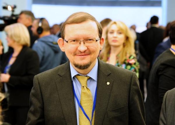 Михаил Дроздов: «Решение 35-го заседания ВКСРС может открыть новую страницу в работе Совета»