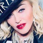 Мадонна заявила о выставленном Россией штрафе в 1 млн долларов
