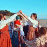 В литовской Паланге завершилась XX Международная летняя школа «Традиция»